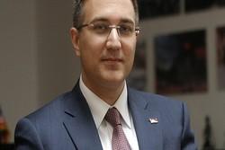 وزیر کشور صربستان