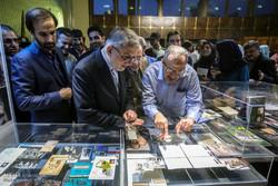 همزمان با هشتاد و چهارمین سالروز تولد زندهیاد داوود رشیدی، نمایشگاه ویژهای از آثار این هنرمند در مجموعه تئاتر شهر افتتاح شد.
