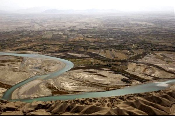 Kabul 'committed' to deliver Iran's share of water