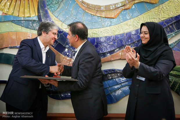 Iran Air introduces new CEO