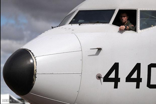 تصاویر/ بزرگترین جشنواره نمایش هوایی نظامی جهان