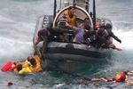 ترکی میں مہاجرین کی کشتی ڈوبنے سے5 افراد ہلاک