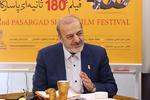 تمدید مهلت ارسال آثار به دومین جشنواره فیلم ۱۸۰ ثانیهای پاسارگاد