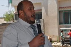 محمد العمور