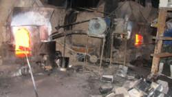 متصدی واحد آلاینده در بهارستان به ۶ ماه حبس محکوم شد