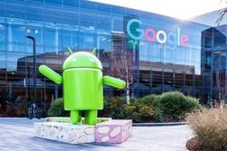 گوگل به تبعیض جنسیتی متهم شد