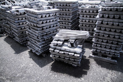 Iran's aluminum export tops $100m in 7 months