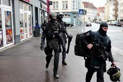 تخلیه مدرسهای در آلمان به دلیل مشاهده یک مرد مسلح