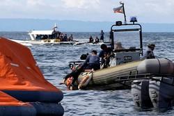 غرق شدن کشتی در کامرون