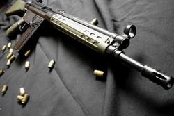 شرور مسلح با ۴۸ فقره تیراندازی غیرمجاز دستگیر شد