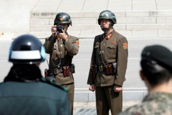 کره شمالی به کره جنوبی اخطار داد