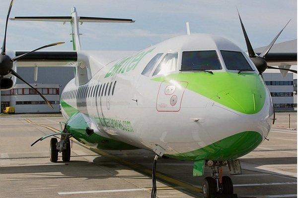 هواپیمای سبک