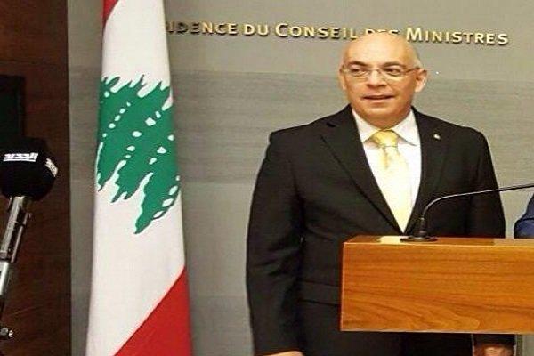 السفير ابو سعيد يقدم معلومات خطيرة للأمين العام والمفوّض السامي حول مخططات المنطقة