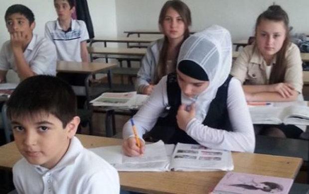 استراليا تحظر الحجاب في مدارسها