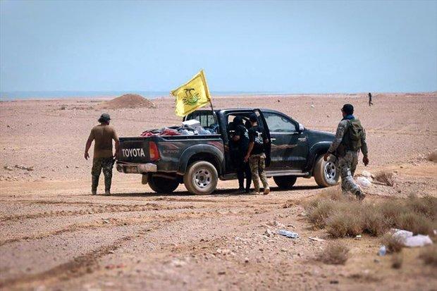 دبلوماسي ايراني: النجباء لعبت دورا مؤثرا في افشال مؤامرة امريكا لاسقاط الدولة السورية