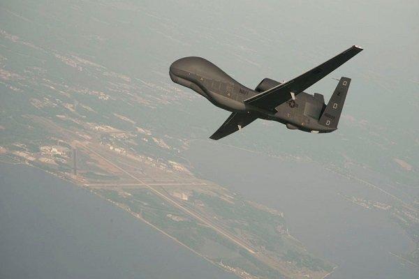 بازتاب بینالمللی گسترده سرنگونی پهپاد آمریکایی توسط سپاه
