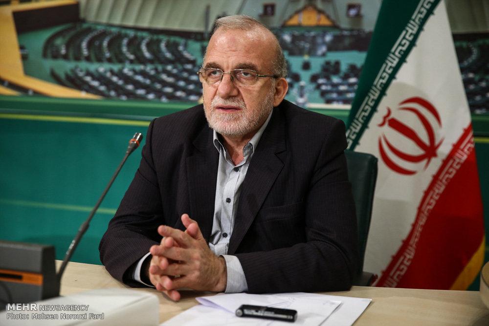 اصفهان در توسعهیافتگی عقب است/سهم پایین اعتبارات ملی استان