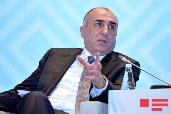 Azerbaycan Dışişleri Bakanı Çin'de