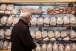 ۱۹ هزار تن گوشت مرغ در چهارمحال و بختیاری تولید شد