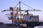Cargo Handling quadrupled at W Hormozgan ports in last 7 months