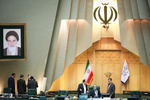 Parl. decides on US entities subject to punishment