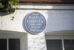 آثار آگاتا کریستی سریال میشوند/ محبوبترین رمان در اولین گام