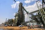 Shadegan Steel Plant, 1st with Iranian technology