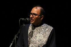 بزرگداشت محمدرضا لطفی در اراک/ علیشاپور با «آوای کهن» می خواند
