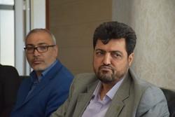 عباس بینیاز مدیرکل امور مالیاتی استان سمنان