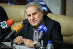 نشست خبری هوشنگ فلاحتیان معاون وزیر نیرو در امور برق و انرژی