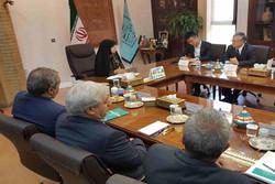 احمدی پور و سفیر چین