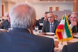 İran ve Ermenistan arasındaki karşılıklı ilişkiler geliştirilecek