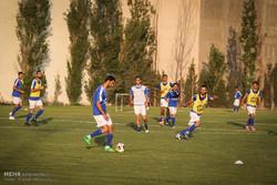 تمرینات تیم فوتبال استقلال از شنبه آغاز خواهد شد