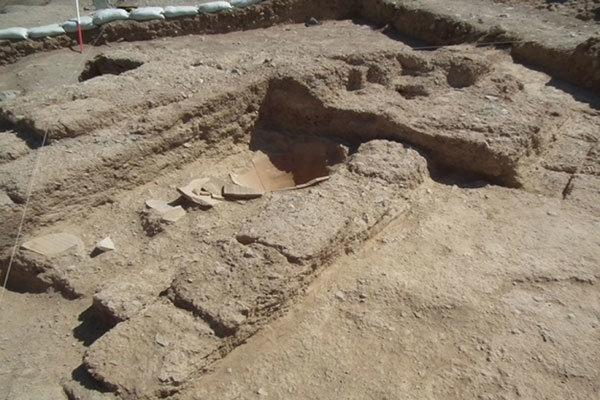 فصل سوم کاوش باستانشناختی در تپه تخچرآباد بیرجند آغاز شد