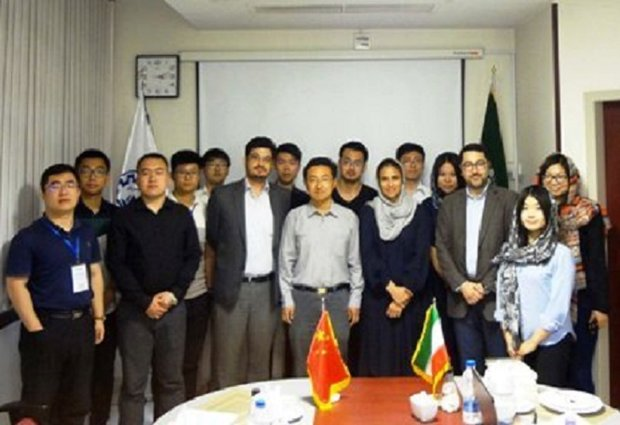 Sharif, Tsinghua univs. call for stronger relations
