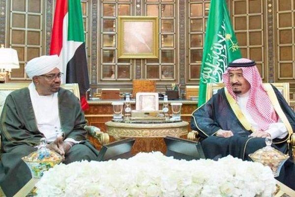 ردپای عربستان درتحولات سودان/خشنودی ریاض از حضور «بن عوف» در قدرت