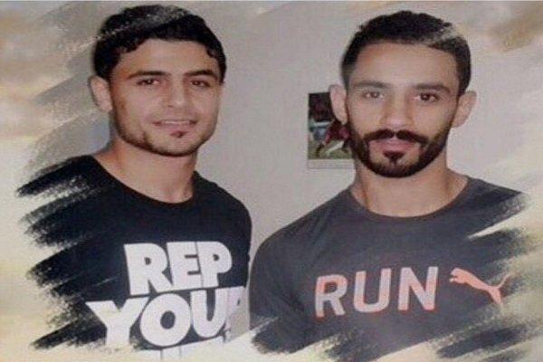 Al Halife rejiminden Bahreynli kardeşler hakkında karar
