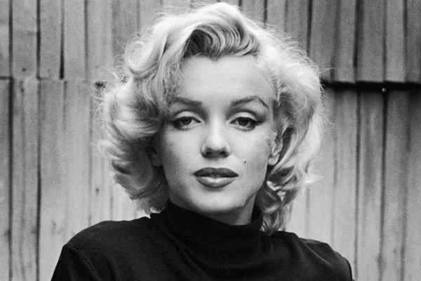 """İran'da """"Elveda Marilyn Monroe"""" adlı film çekilecek"""