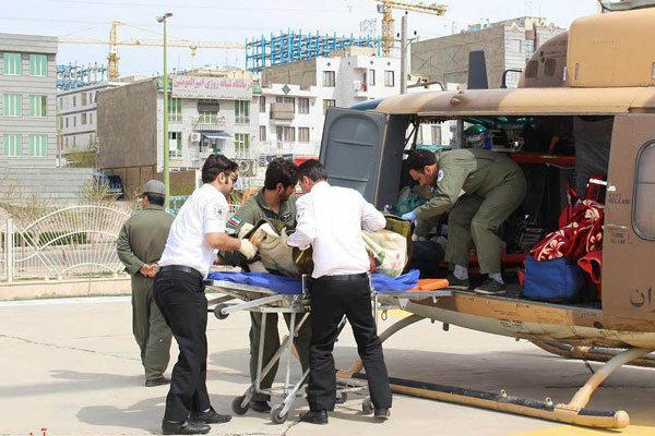 جزئیات حادثه تیراندازی در پادگان آبیک قزوین اعلام شد