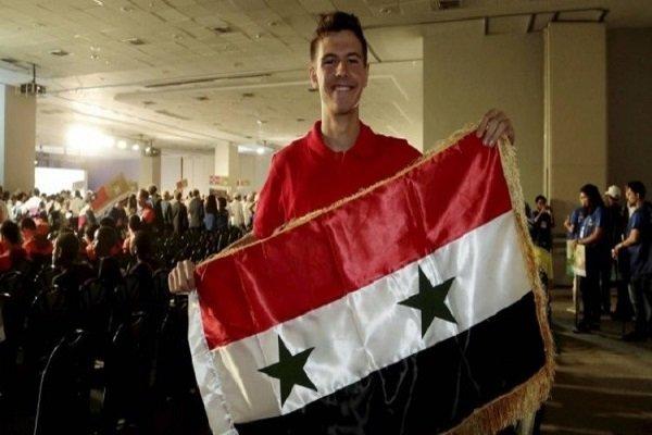 Esad'ın oğlu: Suriye'yi asla terk etmeyeceğim