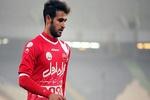 بازگشت نوراللهی با پیراهن پرسپولیس به لیگ برتر