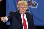 حمله دوباره ترامپ به رسانه ها در توئیتر