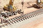 راه آهن خواف هرات