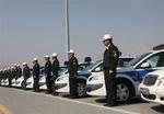 پلیس گلستان