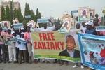 جنبش اسلامی نیجریه از توطئه ترور «شیخ زکزاکی» پرده برداشت