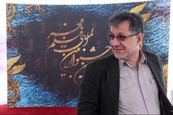 حبیب الله کاسه ساز درگذشت/ وداع با تهیه کننده سینمای دفاع مقدس