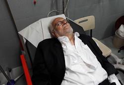 اصابة خطيب الأقصى برصاص إسرائيلي وتوتر شديد يسود المدينة