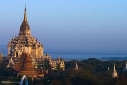 أجمل المعابد وأقدمها عالمياً