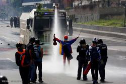 اعتراض به سبک موسیقی در ونزوئلا