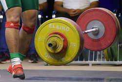 Iranian weightlifter clinches gold in Asian Cup
